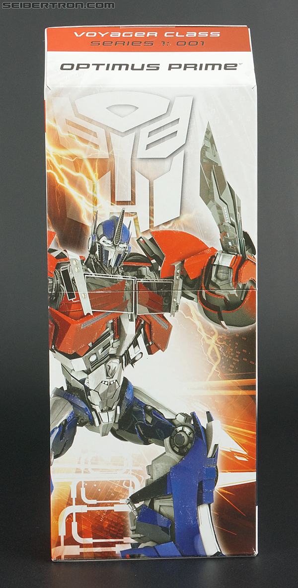 Transformers Prime: Robots In Disguise Optimus Prime (Image #22 of 176)