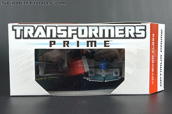 Transformers Prime: Robots In Disguise Optimus Prime (Image #28 of 176)