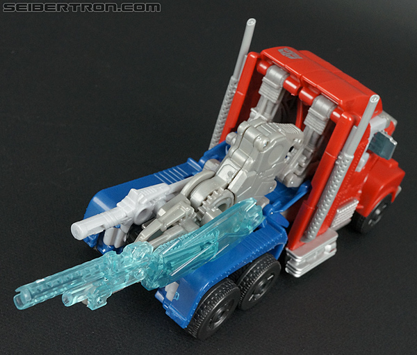 Transformers Prime: Robots In Disguise Optimus Prime (Image #42 of 176)