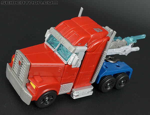 Transformers Prime: Robots In Disguise Optimus Prime (Image #48 of 176)