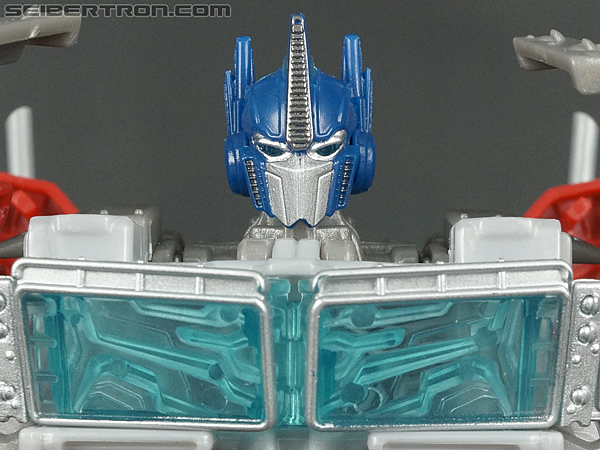 Transformers Prime: Robots In Disguise Optimus Prime gallery