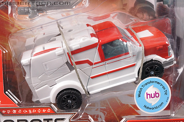 Transformers Prime: Robots In Disguise Ratchet (Image #2 of 178)