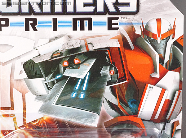 Transformers Prime: Robots In Disguise Ratchet (Image #3 of 178)