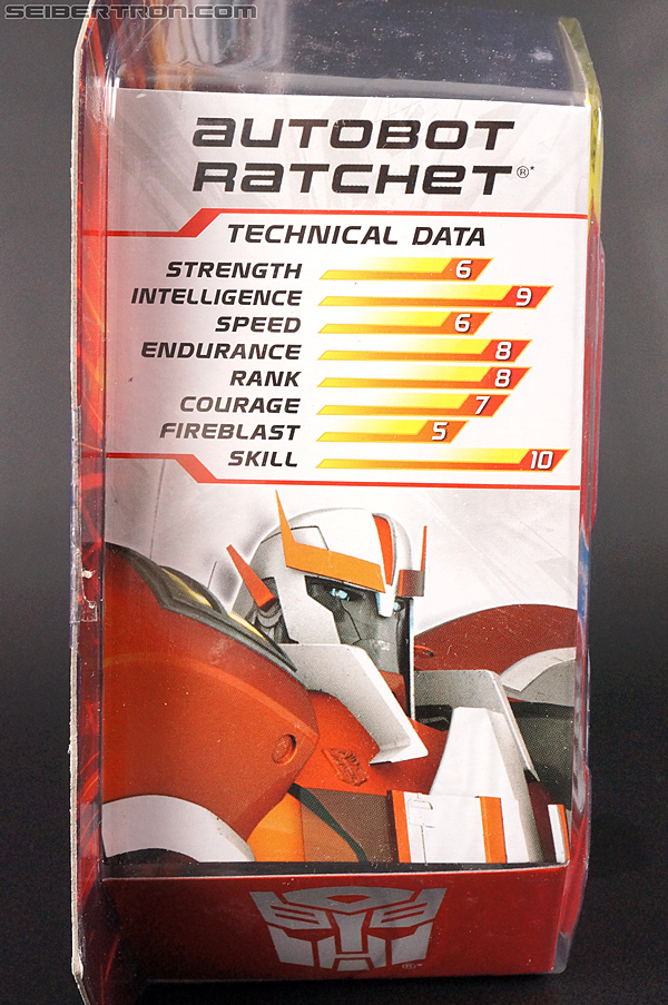 Transformers Prime: Robots In Disguise Ratchet (Image #6 of 178)