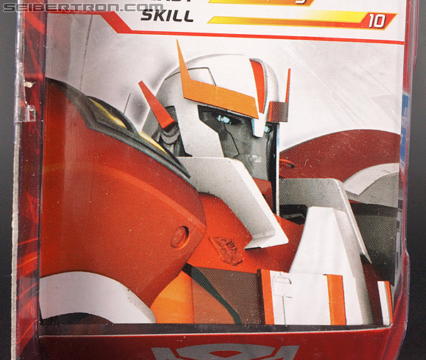Transformers Prime: Robots In Disguise Ratchet (Image #7 of 178)
