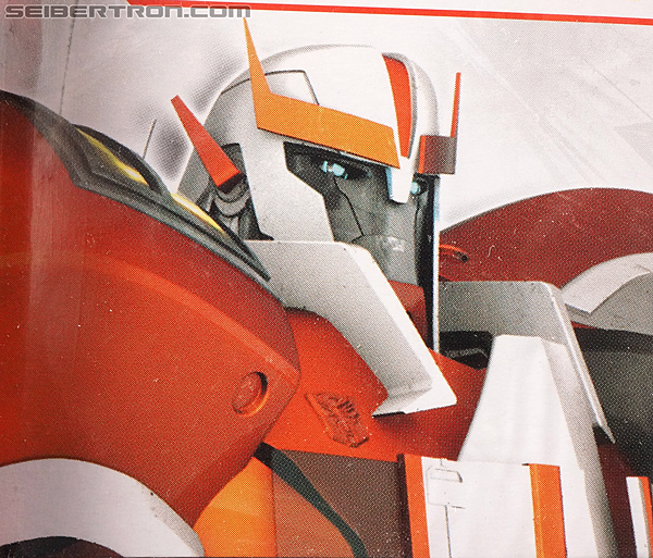 Transformers Prime: Robots In Disguise Ratchet (Image #8 of 178)