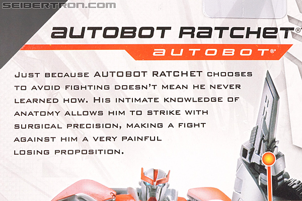 Transformers Prime: Robots In Disguise Ratchet (Image #11 of 178)