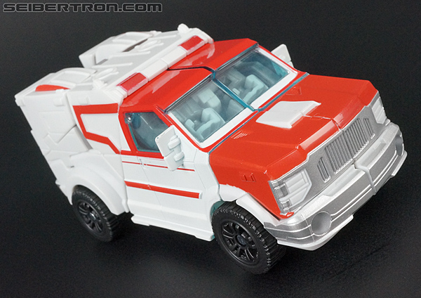 Transformers Prime: Robots In Disguise Ratchet (Image #23 of 178)