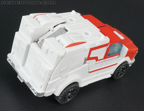 Transformers Prime: Robots In Disguise Ratchet (Image #26 of 178)