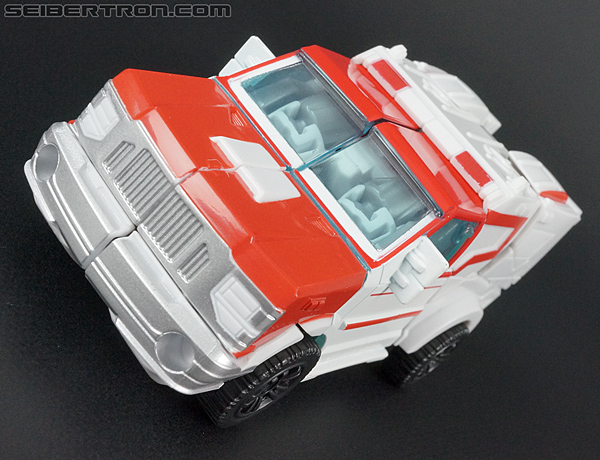 Transformers Prime: Robots In Disguise Ratchet (Image #33 of 178)