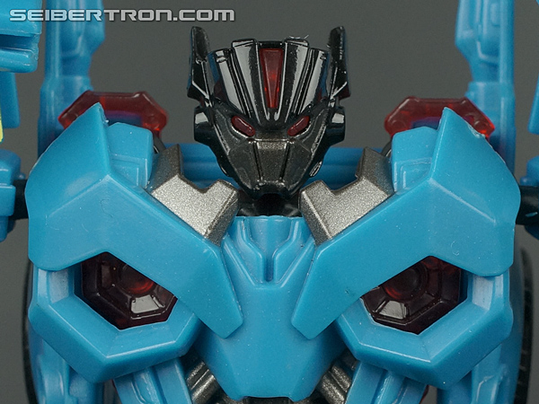 Transformers Prime: Robots In Disguise Rumble gallery