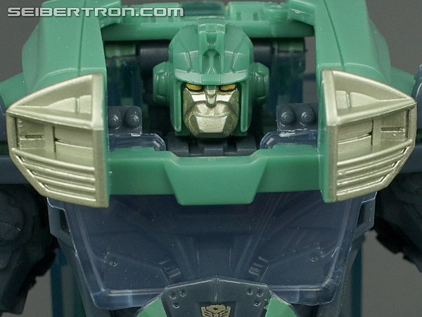 Transformers Prime: Robots In Disguise Sergeant Kup gallery