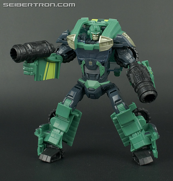 New Galleries: Transformers Prime: Robots In Disguise Deluxe Class Kup And Rumble
