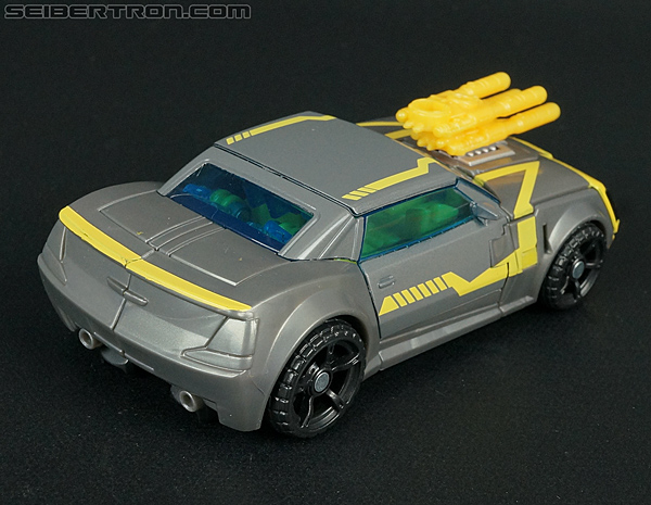 Transformers Prime: Robots In Disguise Shadow Strike Bumblebee (Image #24 of 128)
