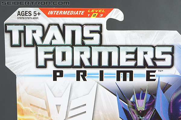 Transformers Prime: Robots In Disguise Soundwave (Image #4 of 139)