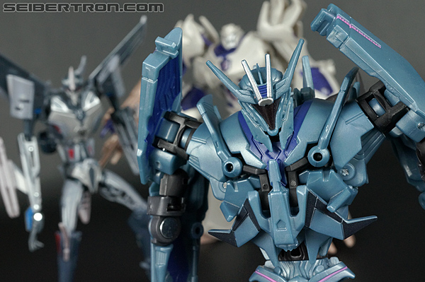 Transformers Prime: Robots In Disguise Soundwave (Image #130 of 139)