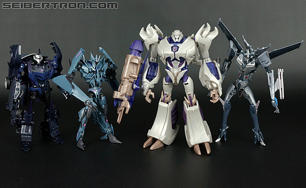 Transformers Prime: Robots In Disguise Soundwave (Image #131 of 139)