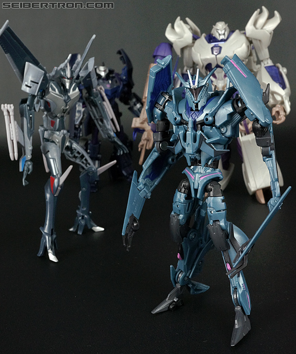 Transformers Prime: Robots In Disguise Soundwave (Image #133 of 139)