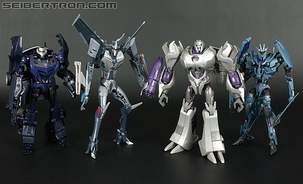 Transformers Prime: Robots In Disguise Soundwave (Image #134 of 139)