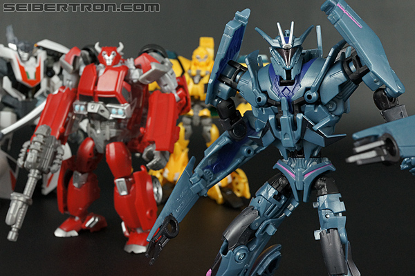 Transformers Prime: Robots In Disguise Soundwave (Image #136 of 139)