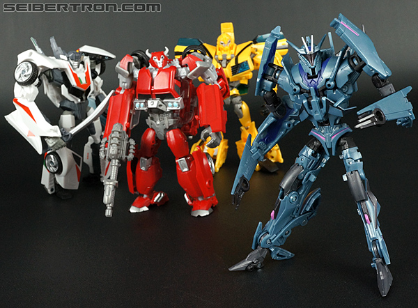 Transformers Prime: Robots In Disguise Soundwave (Image #137 of 139)