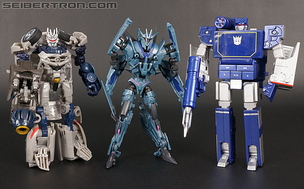 Transformers Prime: Robots In Disguise Soundwave (Image #138 of 139)