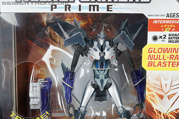 Transformers Prime: Robots In Disguise Starscream (Image #2 of 202)