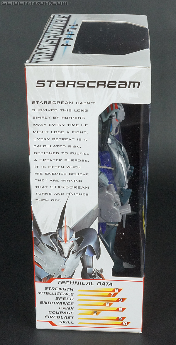 Transformers Prime: Robots In Disguise Starscream (Image #7 of 202)