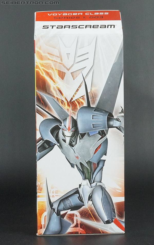 Transformers Prime: Robots In Disguise Starscream (Image #14 of 202)