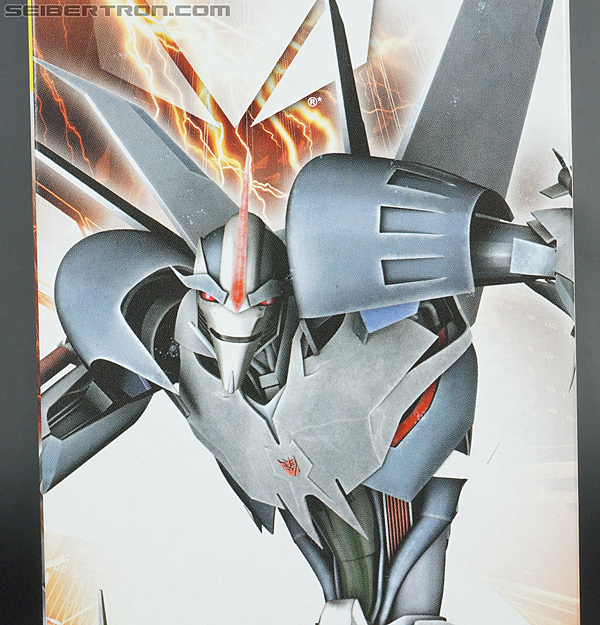 Transformers Prime: Robots In Disguise Starscream (Image #15 of 202)