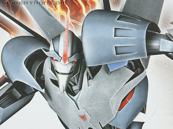 Transformers Prime: Robots In Disguise Starscream (Image #16 of 202)
