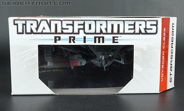 Transformers Prime: Robots In Disguise Starscream (Image #19 of 202)