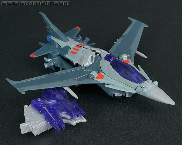 Transformers Prime: Robots In Disguise Starscream (Image #24 of 202)
