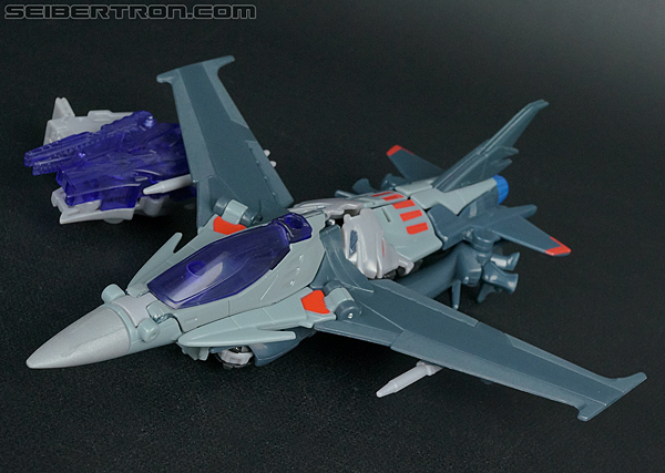 Transformers Prime: Robots In Disguise Starscream (Image #33 of 202)