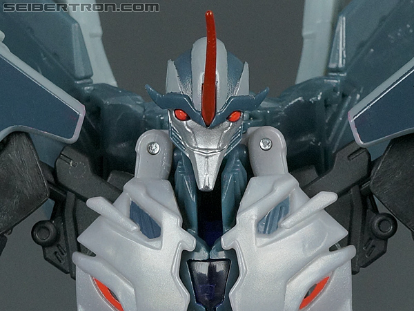 Transformers Prime: Robots In Disguise Starscream gallery