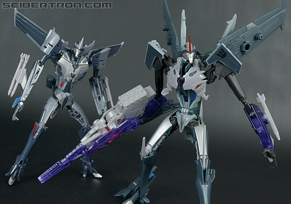 Transformers Prime: Robots In Disguise Starscream (Image #152 of 202)