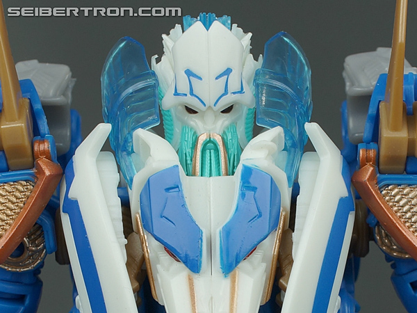 Transformers Prime: Robots In Disguise Thundertron gallery