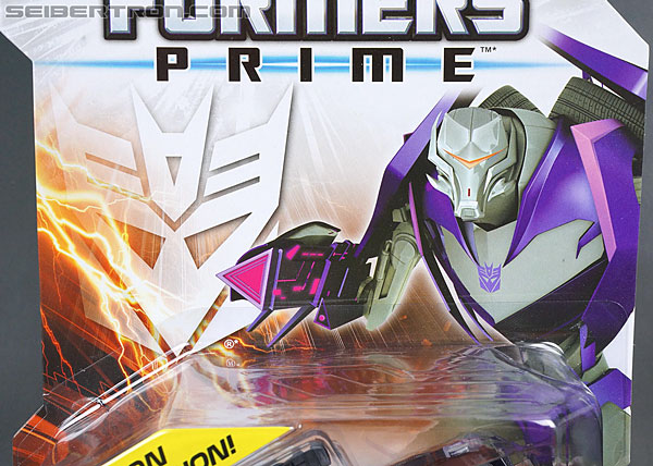Transformers Prime: Robots In Disguise Vehicon (Image #2 of 231)