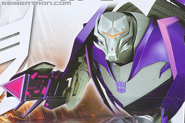 Transformers Prime: Robots In Disguise Vehicon (Image #3 of 231)