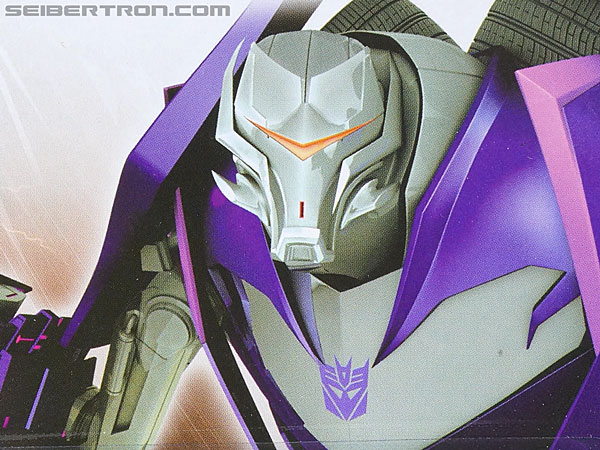 Transformers Prime: Robots In Disguise Vehicon (Image #4 of 231)