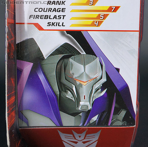 Transformers Prime: Robots In Disguise Vehicon (Image #7 of 231)