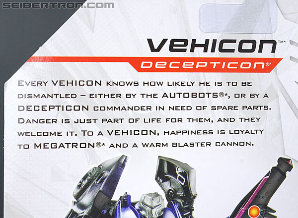 Transformers Prime: Robots In Disguise Vehicon (Image #12 of 231)