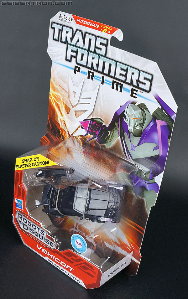 Transformers Prime: Robots In Disguise Vehicon (Image #15 of 231)