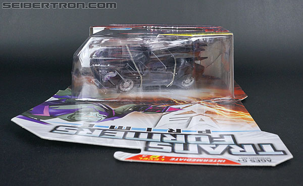 Transformers Prime: Robots In Disguise Vehicon (Image #17 of 231)
