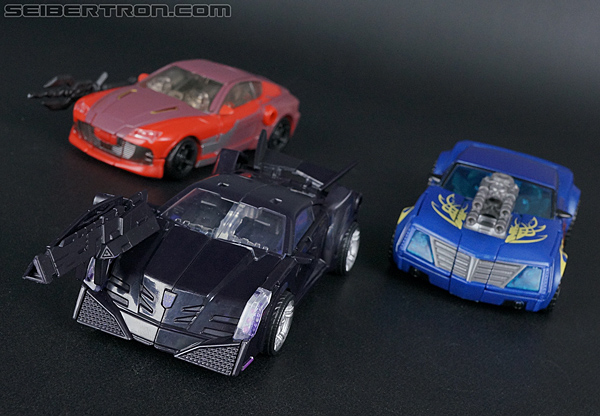 Transformers Prime: Robots In Disguise Vehicon (Image #75 of 231)