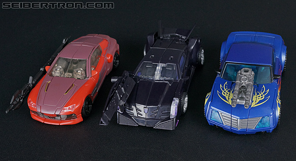 Transformers Prime: Robots In Disguise Vehicon (Image #77 of 231)