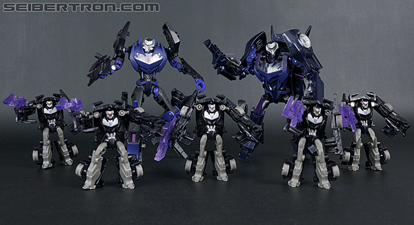 Transformers Prime: Robots In Disguise Vehicon (Image #191 of 231)