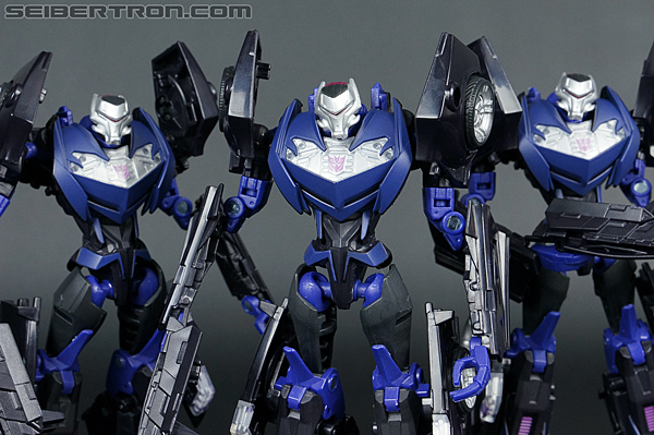 Transformers News: Top 5 Best Transformers Troop Builders