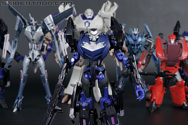 Transformers Prime: Robots In Disguise Vehicon (Image #230 of 231)