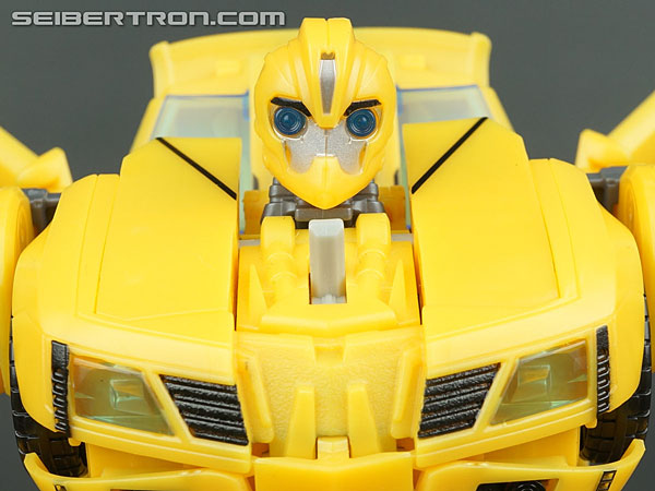 Transformers Prime: Robots In Disguise Bumblebee gallery